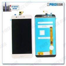 ECRAN LCD + VITRE TACTILE pour WIKO UPULSE LITE OR + outils + colle B7000