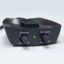 Klipsch ProMedia 2.1 Computer Speakers Original Factory Control Pod