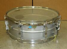 Ludwig Acrolite Snare Drum!  NO RESERVE!!