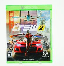 The Crew 2: Xbox One [Brand New]