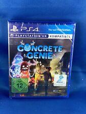 Concrete Genie - PlayStation 4 / NEU + OVP