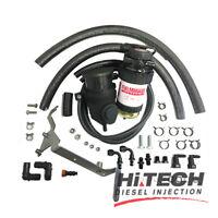 Ford Ranger Mazda BT-50 3.2L ProVent oil catch can Fuel Manager Kit FMPV621DPK2M