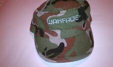 PAX Swag Warface Camo Hat cap