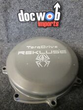 Yamaha YZF250 2014-2018 Used Rekluse Torqdrive outer clutch case cover YZ3209