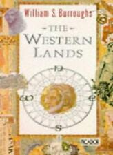 The Western Lands (Picador Books) By William S. Burroughs. 9780330305112