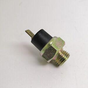 Switch Bulb Pressure Oil Fiat X1/9 - Lancia Delta For 4220161