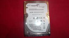 disque dur 2.5 pouces pour pc portable 500GB SATA SEAGATE