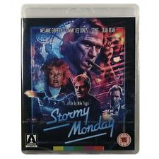 Stormy Monday Blu-ray DVD Region 2