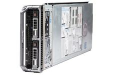 Dell Poweredge M630 Barebone CTO Blade Server w/2x Heatsinks No CPU/Mem/RAID/NIC