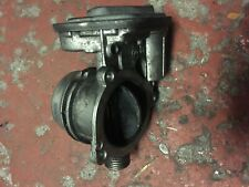 BMW E39 525d DIESEL THROTTLE BODY