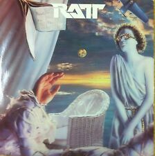 Ratt Reach For The Sky 10 Track Vinyl LP