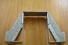 TECO Joist Hanger Straddle Saddle  Qty 10 SIZE MADE TO ORDER