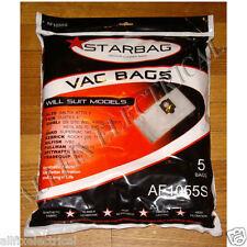 Nilfisk IVB3, Attix 3 Compatible Vacuum Cleaner Bags. Part # AF1055S