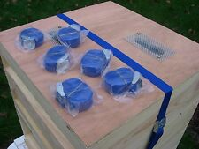 Beekeeping Economy Hive Securing Straps x 6