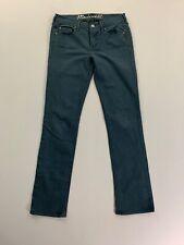 Madewell Women's Blue Rail Straight Leg Jeans Size 27