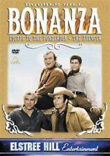 BONANZA 3 - ESCAPE TO.. NEW DVD
