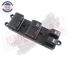 NEW Electric Power Window Master Switch For 2005-2007 Nissan Pathfinder 4.0L V6