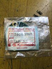 câble électrique pompe essence kawasaki 26011-3765 jb 650 a1 a2 a3 a4 1989 1992