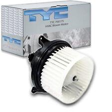 TYC 700175 HVAC Blower Motor for Datsun Nissan 27226-EA010 wq