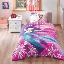 Disney Frozen Elsa Bedding Set %100 Cotton Licensed Original  - FREE Shipping