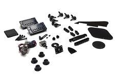 Kit Completo Hardware Guitarra Les Paul - Full Black Hardware Set LP Guitar