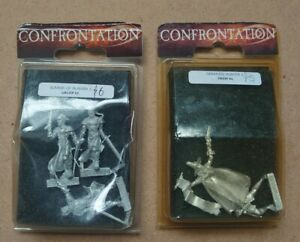Rackham Confrontation Reapers of Alahan and Darkness Hunter