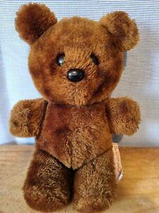 DAKIN 1983 Pooky Teddy Bear. 20cm