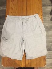 Levi's Silvertab Shorts Mens Size 42 In EUC