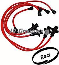 JP Zündleitungssatz rot Für VW Beetle Cabriolet Carocha Coccinelle 111898031A