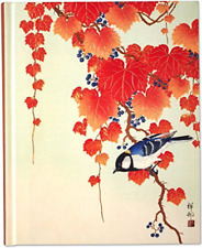 Peter Pauper Press Inc. (Cor)-Bird And Red Ivy Journal (US IMPORT) BOOK NEW
