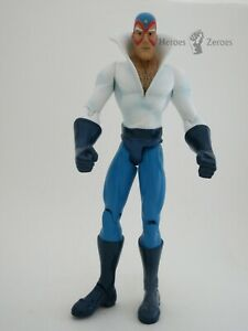 DC Direct MAX MERCURY Action Figure 2000