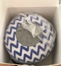OnTek Bluetooth Shower Speaker BLUE- water resistant/wireless with suction cup