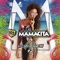 Mamacita Hip Hop Reggaeton Enrique Iglesias 2017   CD   Neu New