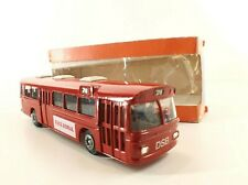 Tekno Nl N° 851 Bus Scania CR76 Landmandsbanken Dsb Bus Box