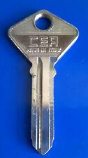 Classic Car Alfa Romeo Alfetta Lambourghini Fuel Cap Blank Key
