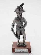 Figurine Collection Les Etains du Prince Général Kléber Empire Napoléon Figure