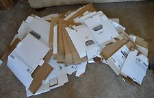Lot of 93 Masters of the Universe Classics Mailer boxes MOTUC box He-Man