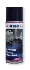 Schutzwachs Falzen, transparent, Spraydose, 400 ml Berner     148351