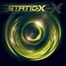 Shadow Zone by Static-X (CD, Oct-2003, Warner Bros.) SEALED (37)