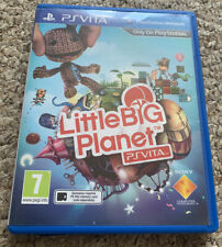 Little Big Planet Sony PS VITA