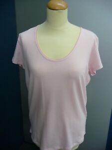 PIP Damen T-Shirt Tilly  260707-306 Rosa Neu!