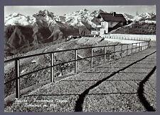 TRIVERO BIELLA CARTOLINA PANORAMICA ZEGNA BIELMONTE FG VG 1964 - MAZZERANGHI beadfb88268