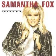 8samantha Fox-a Collection of Hits Bundle