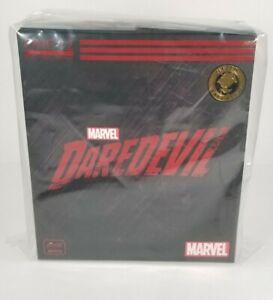 Mezco ONE:12 Marvel MDX Daredevil Netflix Vigilante Exclusive Action Figure New