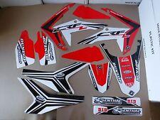 New Honda CRF 250 L 12-17 FLU PTS3 Graphics Sticker Decals Kit Enduro CRF250L