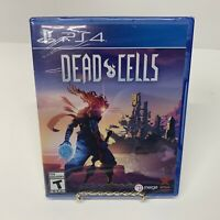 Dead Cells (Playstation 4 PS4) NEW SEALED Y-FOLD FIRST PRINT Free Shipping