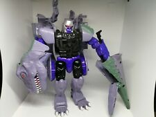 Transformers Beast Wars Megatron T Rex Figure Ultra Class 1996 100% Complete