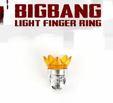 [0TO10] BIGBANG LIGHT FINGER RING YGeshop OFFICIAL GOODS free shipping