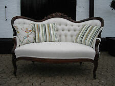 Good Original Victorian Sofas U0026 Chaises (1837 1901) | EBay