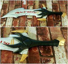WoW WarCraft Quel'Delar The sister Blade Sword Foam CosPlay Larp Arthas Dagger